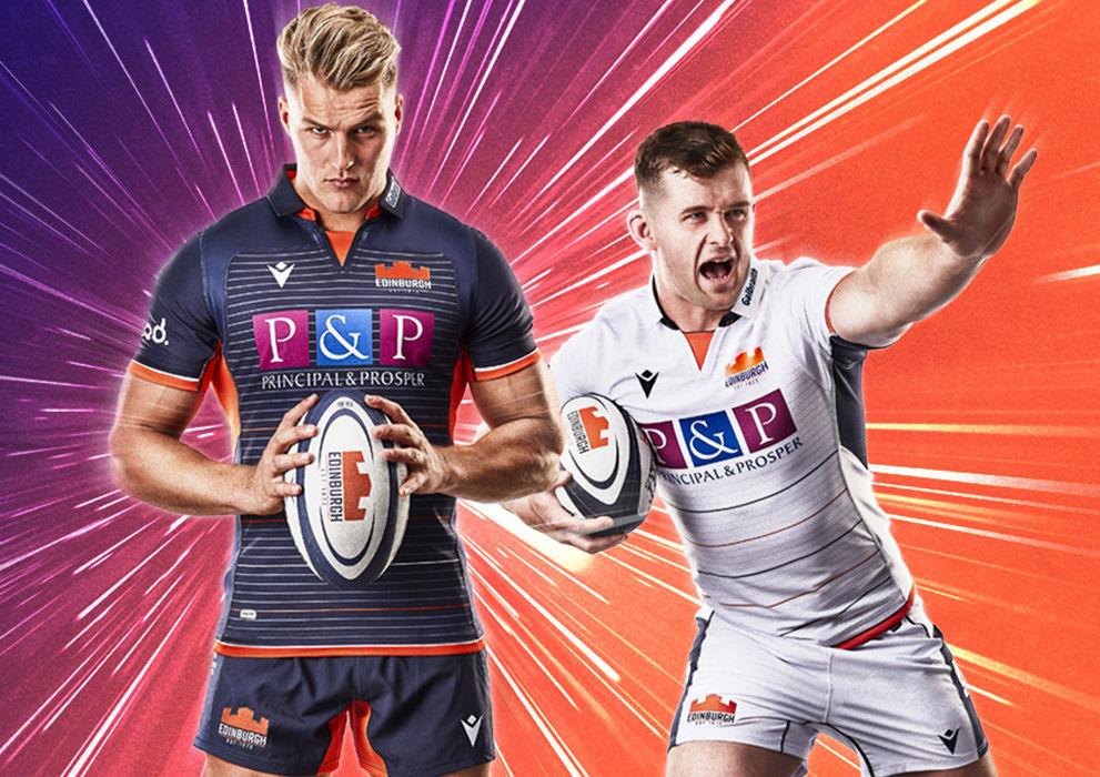 Edinburgh Rugby 2019