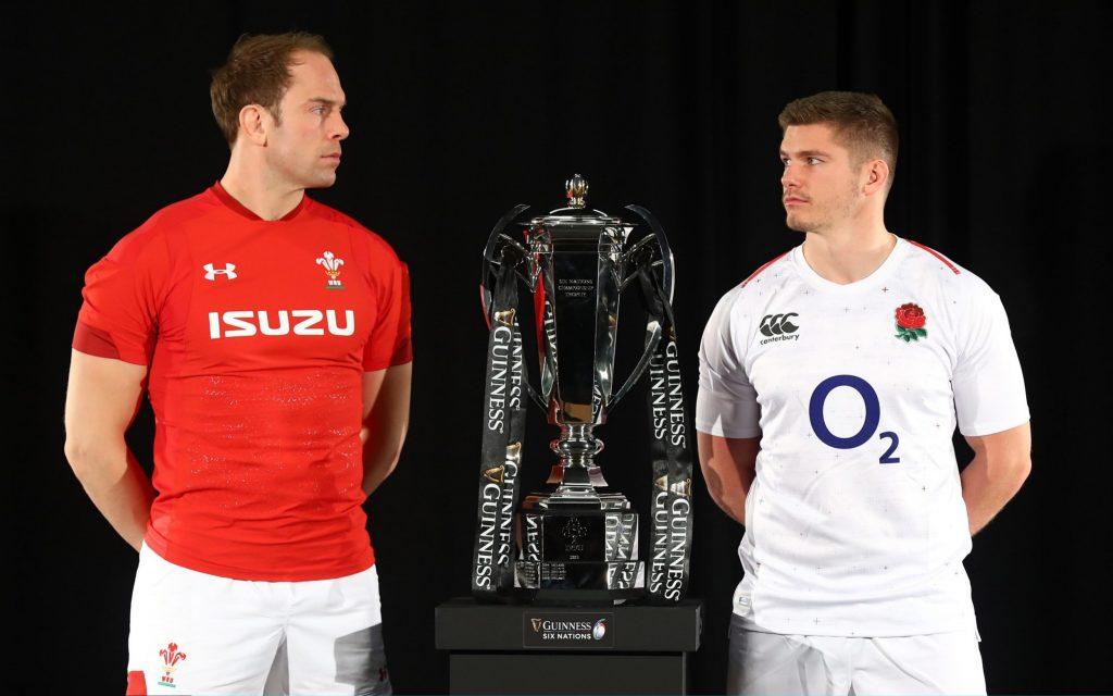 Wales VS England 2019