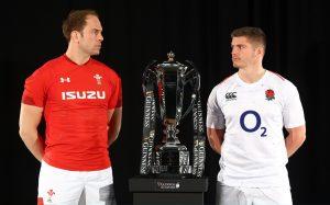 World Rugby anuncia un cambio de ley inmediato debido al partido entre Gales e Inglaterra
