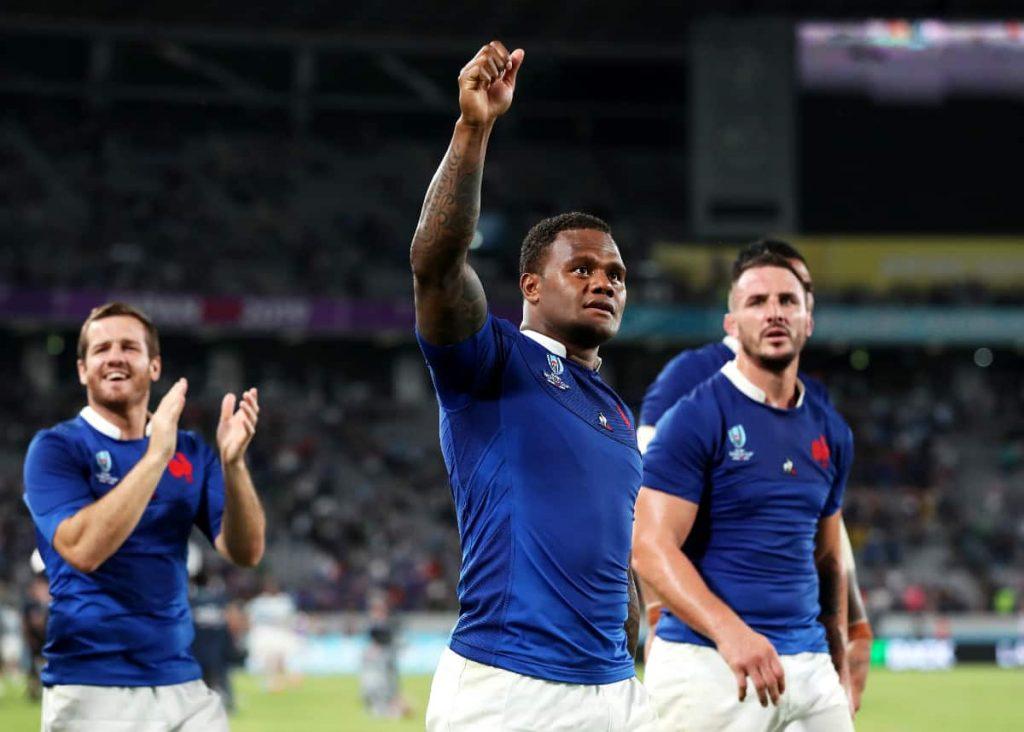 RWC 2019 Francia
