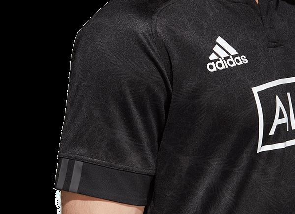 camiseta all blacks sevens 2018 2