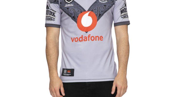 Vodafone Warriors CCC Segunda 2020