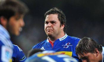 Malherbe gana la gorra numero 100 de Super Rugby de Stormers
