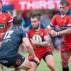 Rusia Rugby firma acuerdo de kit BLK y revela nuevo logotipo